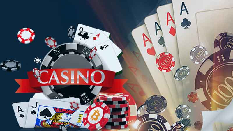 Web-gambling-casinos-offer-a-complete-range-of-betting-games